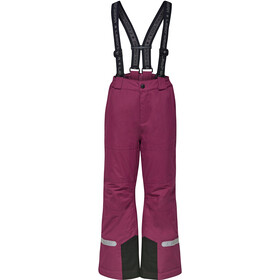 LEGO wear Ping 775 Ski Pants Kids bordeaux